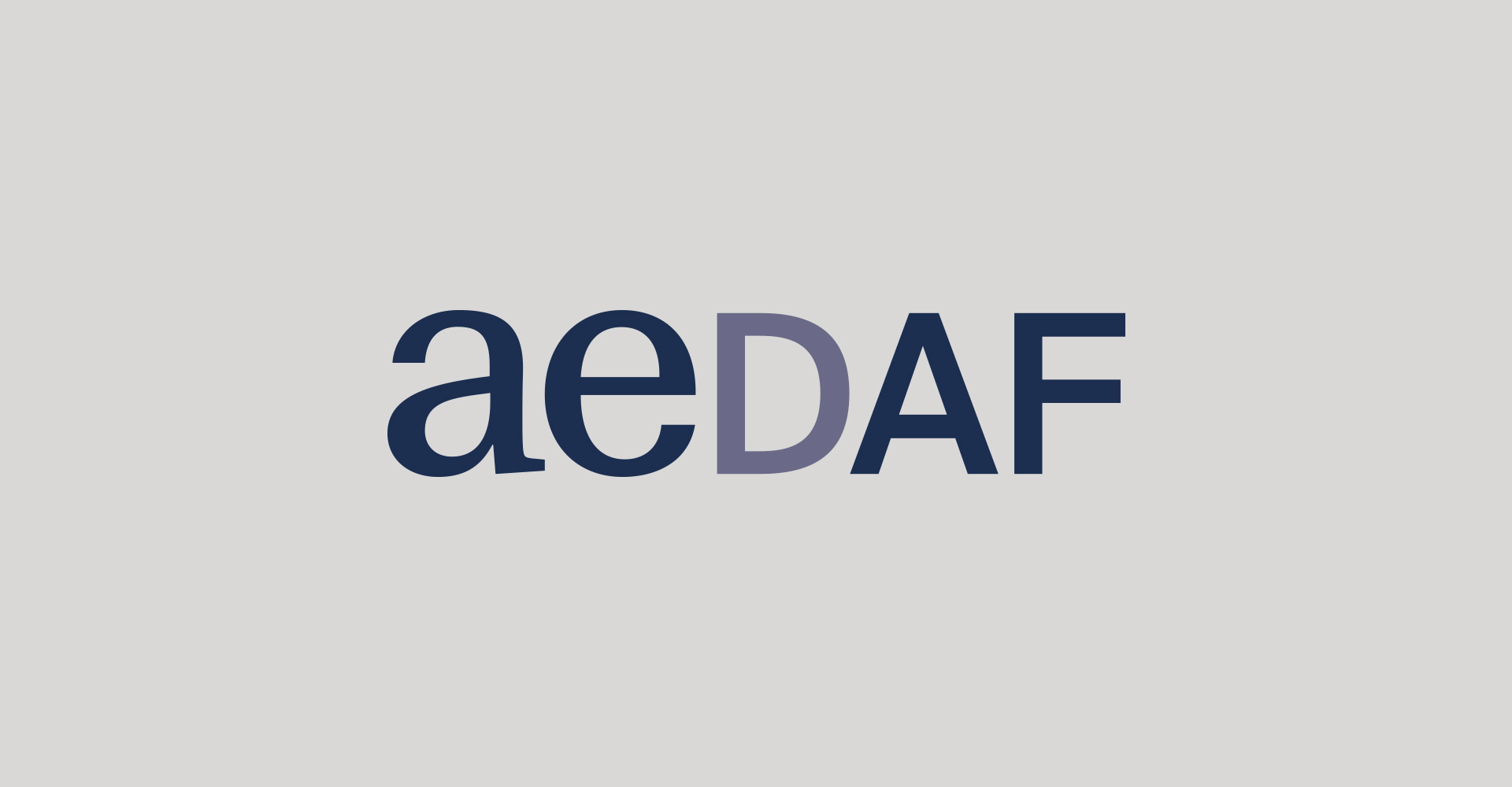 AEDAF, Spanish Association of Tax Advisors